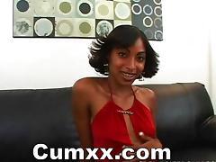 Sexy Hot Ebony Pussy Licked And Fucked