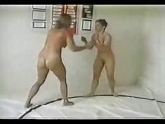 Amateur, Amateur, Wrestling, Fight