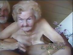 Granny, Blowjob, Granny, Mature, Old, Grandma