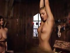 BDSM, BDSM, Blonde, Slave
