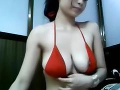 Asian Big Tits, 18 19 Teens, Amateur, Asian, Big Tits, Boobs