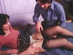 Historic Porn, Classic, Hairy, Hardcore, Stockings, Vintage