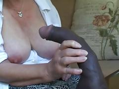 Granny, Amateur, Fingering, Granny, Masturbation, Mature