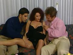 1990, Classic, Italian, Sperm, Wrestling, Vintage