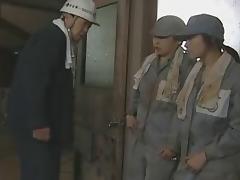 Jail, BDSM, Blowjob, Hardcore, Jail, Japanese
