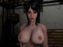 3D, 3D, Hentai