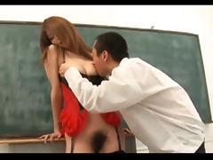 Teacher, Asian, Japanese, Sex, Teacher, Tits