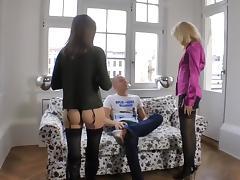 German Orgy, Amateur, German, Hardcore, HD, Lesbian