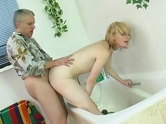 Bath, Anal, Angry, Ass, Assfucking, Bath