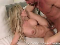 Wicked - Sexy milf Brandi loves big cock