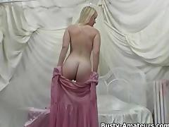 All, Amateur, Big Tits, Boobs, Dildo, Masturbation