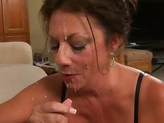 margo smoking