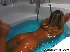 Bathing, Amateur, Ass, Bath, Bathing, Bathroom