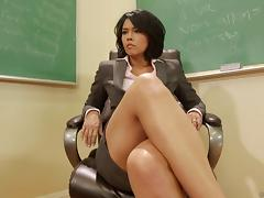 Teacher, Anal, Assfucking, College, Fetish, Fingering
