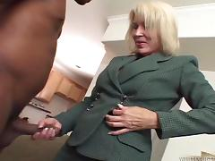 Cougar, Big Cock, Cougar, Hairy, Mature, Monster Cock