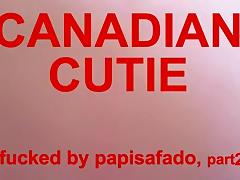 DOMINATING CANADIAN TWINK IN HOTEL BY PAPISAFADO PART two