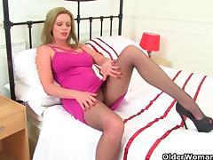 Britain's sexiest milfs