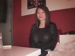 Uncensored, Asian, Blowjob, POV, Uncensored, Italian Amateur