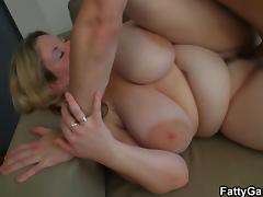 BBW, BBW, Big Tits, Blonde, Boobs, Chubby