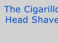 Cigarillo Headshave