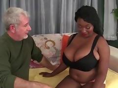 Taboo, BBW, Big Tits, Black, Chubby, Chunky