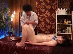 Massage, Asian, Big Tits, Boobs, Japanese, Massage
