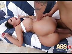 All, Ass, Big Ass, Brunette, HD, POV
