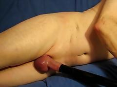 Bound, Amateur, BDSM, Bound, Fucking, Penis