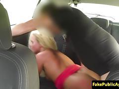 Car, Amateur, Car, Doggystyle, European, Bend Over