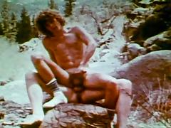VintageGayLoops Video: Vintage Gay Loops #38