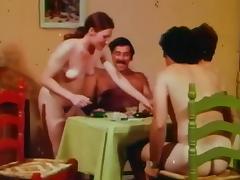 Historic Porn, Classic, Fingering, Lick, Vintage, 1970