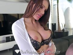 PureMature - Kitana Lures pink pussy will get your cock hard