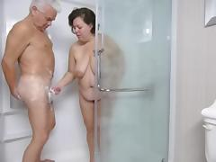 BBW, Bath, Bathing, Bathroom, BBW, Shower