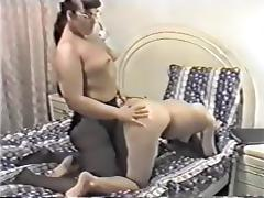 Best Homemade movie with Lesbian, Toys scenes