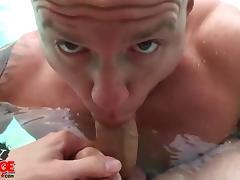 GayRevenge Video: Underwater lovers