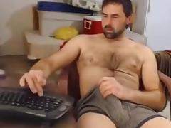 daddy bulge on cam