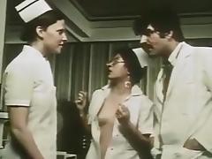 Vintage Teen, Classic, Nurse, Teen, Vintage, 1970