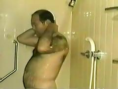 Japanese Daddy Suck and Fuck