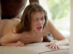 Black Mature, Big Cock, Black, Blowjob, Brunette, Doggystyle