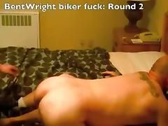 Biker Fuck Round 2