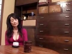 Japanese, Japanese, Mature, Penis, Wife, Mom and Boy