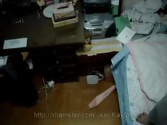 Uncensored Amateur Korean Masturbation 12