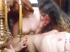 Vintage German, Classic, Hardcore, Orgy, Vintage, 1970