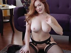 Red head GF JOI