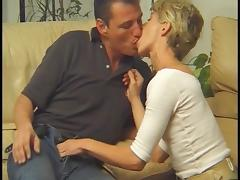 French, French, Mature, Old, Sex, Older