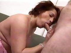 Fabulous pornstar in incredible brunette, cunnilingus sex clip