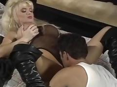 Horny pornstar Taylor Wane in hottest cunnilingus, blonde porn scene