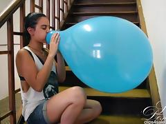 Balloon, Amateur, Balloon, Compilation