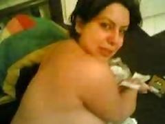 Arab Mature, Arab, BBW, Chubby, Chunky, Fat