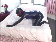 Rubber Pleasure